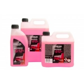 CARLINE Antifreeze G12 - 5 L