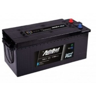 Autobaterie Galaxy Plus 12V 185Ah/1150A