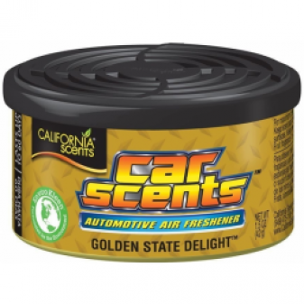Osvěžovač vzduchu California Scents - GOLDEN STATE DELIGHT 42g