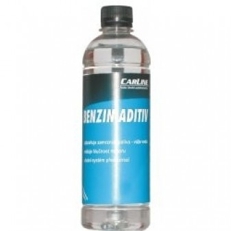 CARLINE benzin aditiv - 500 ml